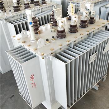 寿宁干式变压器供应厂家-寿宁华赢变压器实体厂家