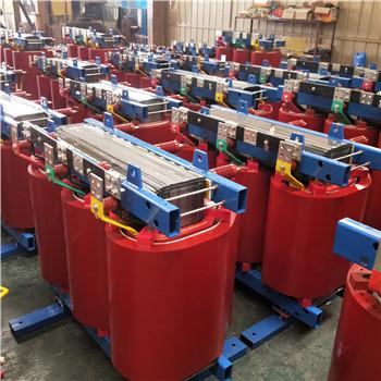 三河SCBH15非晶合金干式变压器厂家-三河华盈变压器供电部门推荐
