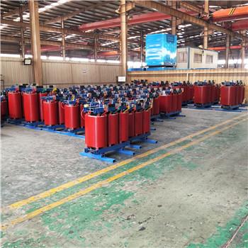 仙游非晶合金变压器生产厂商-仙游华盈变压器厂家