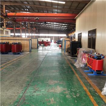 河口干式变压器供应厂家-河口变压器生产企业