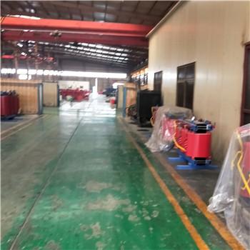 霸州SCB13干式变压器厂-霸州华盈变压器供电部门推荐