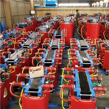 仙游s13变压器制造基地厂家-仙游华盈干式变压器供应商