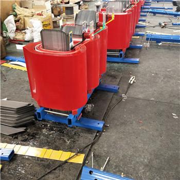城厢干式变压器供应厂家-城厢华盈变压器厂欢迎您