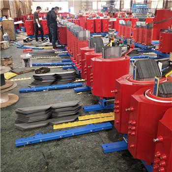 黑龙江油浸式变压器制造厂-黑龙江变压器生产企业