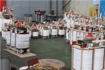 秀屿干式变压器制造厂-秀屿变压器产品质保五年