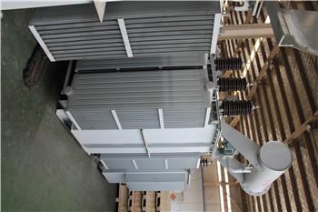 霸州SCBH15非晶合金干式变压器厂家-霸州华赢变压器实体厂家