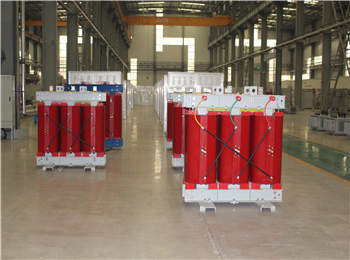 西藏变压器厂家-中能变压器