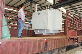 固鎮干式變壓器供應商-官方網站