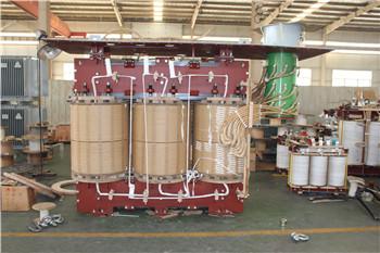 蚌埠干式變壓器供應商-官方網站