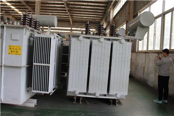 固安油浸式变压器厂欢迎您-固安变压器厂家