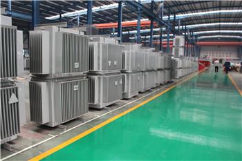 马尔康过载变压器厂家欢迎您-马尔康中能变压器制造有限公司
