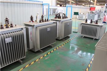 沂南变压器生产企业-沂南中能变压器制造有限公司