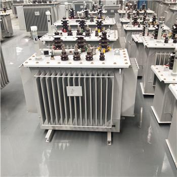 马鞍山油浸式变压器厂-供电部门推荐-马鞍山变压器厂家