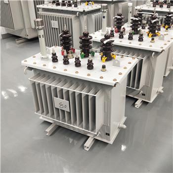 东营变压器生产企业-东营中能变压器厂