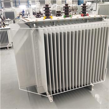 垦利干式变压器厂家-垦利中能变压器供应商