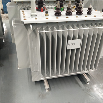 永清变压器制造有限公司-永清变压器厂家
