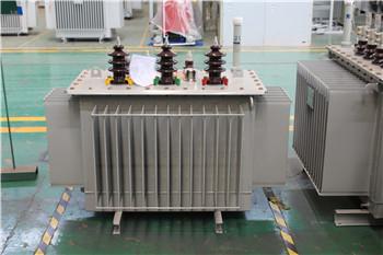 城厢油浸式变压器制造厂家-城厢中能变压器供应商