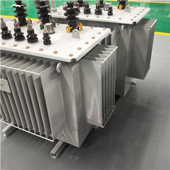 费县变压器制造有限公司-费县中能变压器制造有限公司