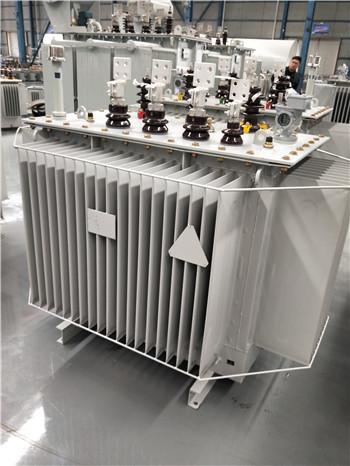 花山油浸式变压器厂欢迎您-花山中能变压器厂