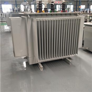 东营变压器生产企业-东营中能变压器厂家