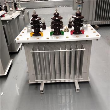 东营干式变压器厂家-东营中能变压器厂家