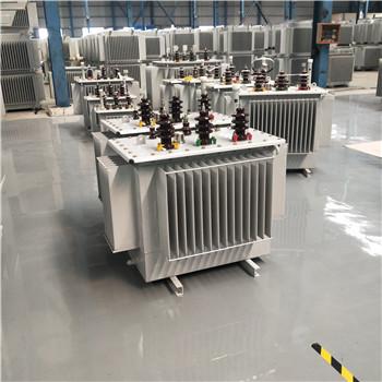 临沂干式变压器厂家-临沂中能变压器厂