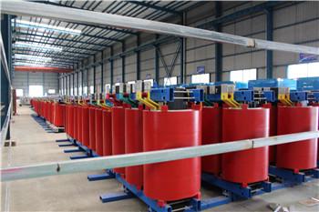 安庆过载变压器厂家欢迎您-安庆中能变压器厂