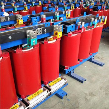 变压器生产厂商-辽宁油浸式变压器厂家