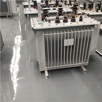 霞浦S13油浸式变压器厂-霞浦中能变压器厂
