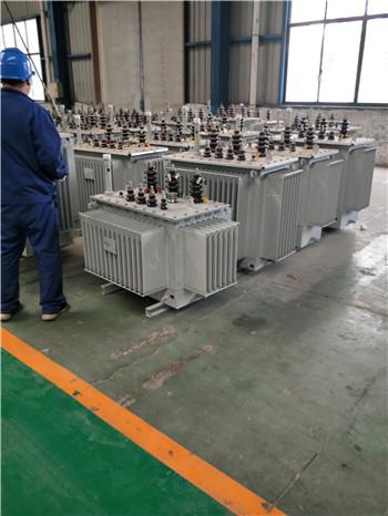文安非晶合金变压器厂-文安油浸式变压器供应商