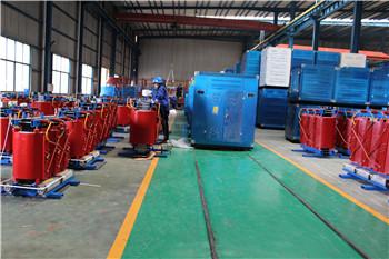 东营油浸式变压器厂家-东营变压器供应厂家