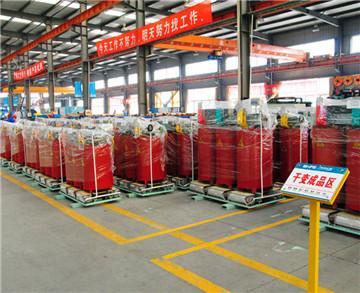 辽宁非晶合金变压器生产厂家-华屹变压器集团