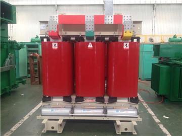 红原油浸式变压器厂-华屹变压器厂