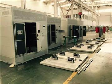 仙游油浸式变压器厂-华屹变压器产品质保五年