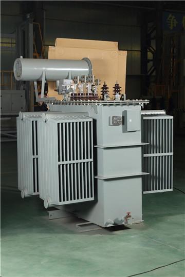 壤塘电力变压器厂家-华屹变压器产品质保五年