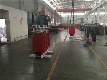 秀屿干式变压器厂-供电部门推荐的变压器厂家