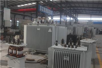 黑龙江干式变压器厂-华屹变压器产品质保五年