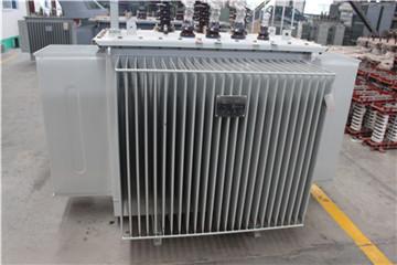湖南电力变压器厂家-供电局指定企业