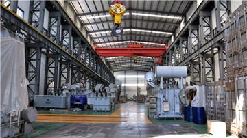 宝山油浸式变压器厂-制造