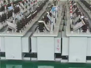 和县变压器制造厂家-华屹变压器厂