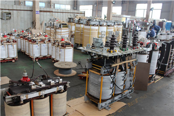 城厢KS11变压器供应厂家-城厢华屹变压器制造基地厂家