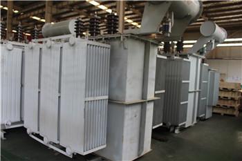荔城干式变压器厂-荔城华屹变压器生产厂家