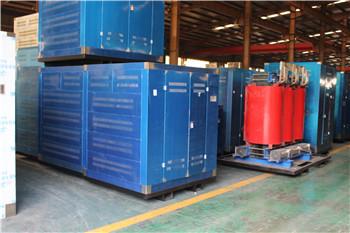 西藏过载变压器制造厂-电网合作企业