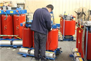屏南整流变压器厂家-屏南变压器生产厂家