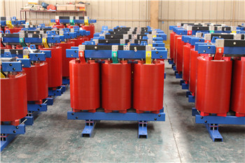 西藏SGB11干式变压器生产企业-华屹变压器厂家