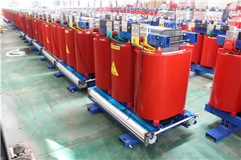 沂水整流变压器厂家-沂水专业生产变压器厂家