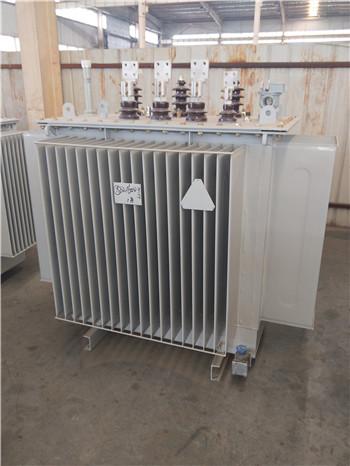 大城S11油浸式变压器生产厂家-欢迎您-认准华屹变压器集团