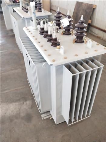 仙游scb10干式变压器厂-仙游华屹变压器制造基地厂家