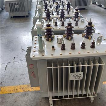 莒南SCB12干式变压器厂家-莒南华屹变压器厂欢迎您