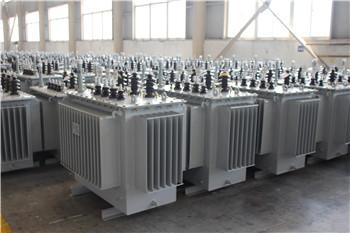香河过载变压器制造厂-电网合作企业